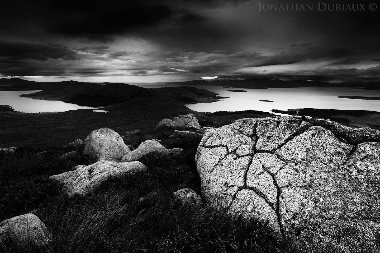 Photograph Scotland  by Jonathan Duriaux on 500px