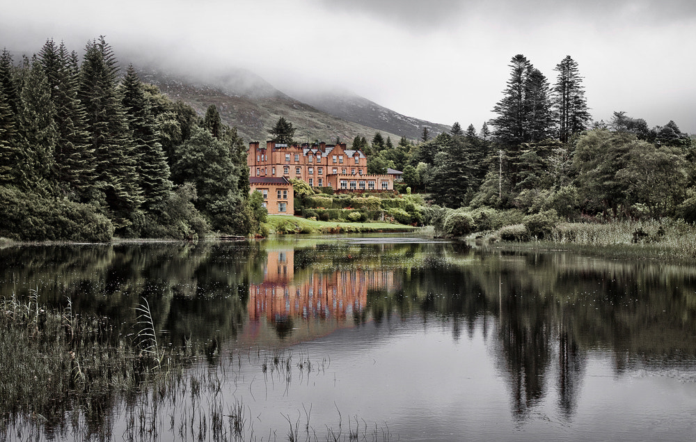 Photograph Castle Hotel by Carsten Meyerdierks on 500px