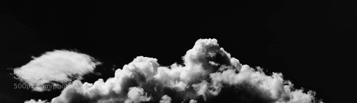 Photograph Cloud by Victor Hoffmann on 500px