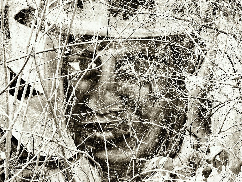 Photograph hidden urban art by the freelens on 500px