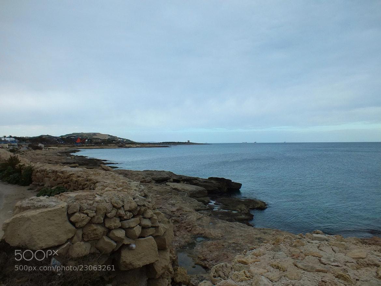 Photograph Bahar ic-Caghaq, Malta by Fabian Spiteri on 500px