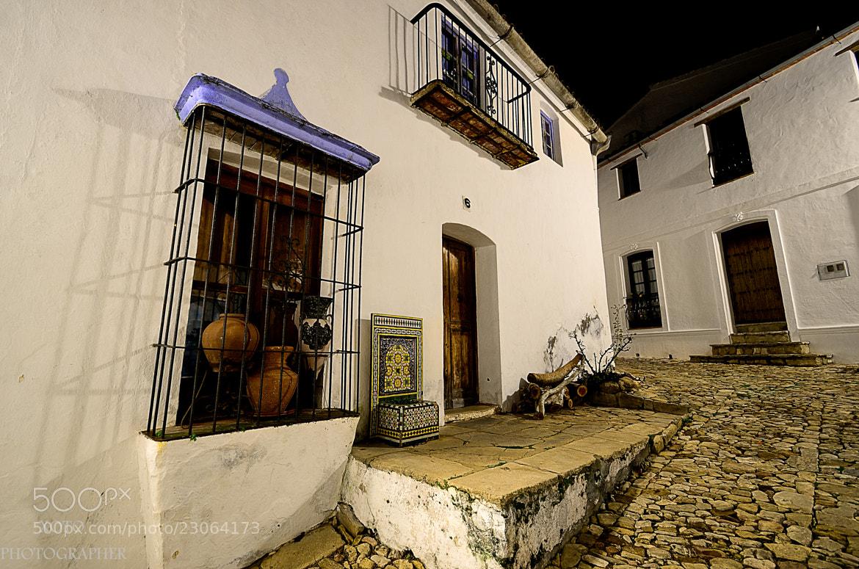 Photograph Rincones de Castellar by IVAN JIMENEZ GONZALEZ on 500px