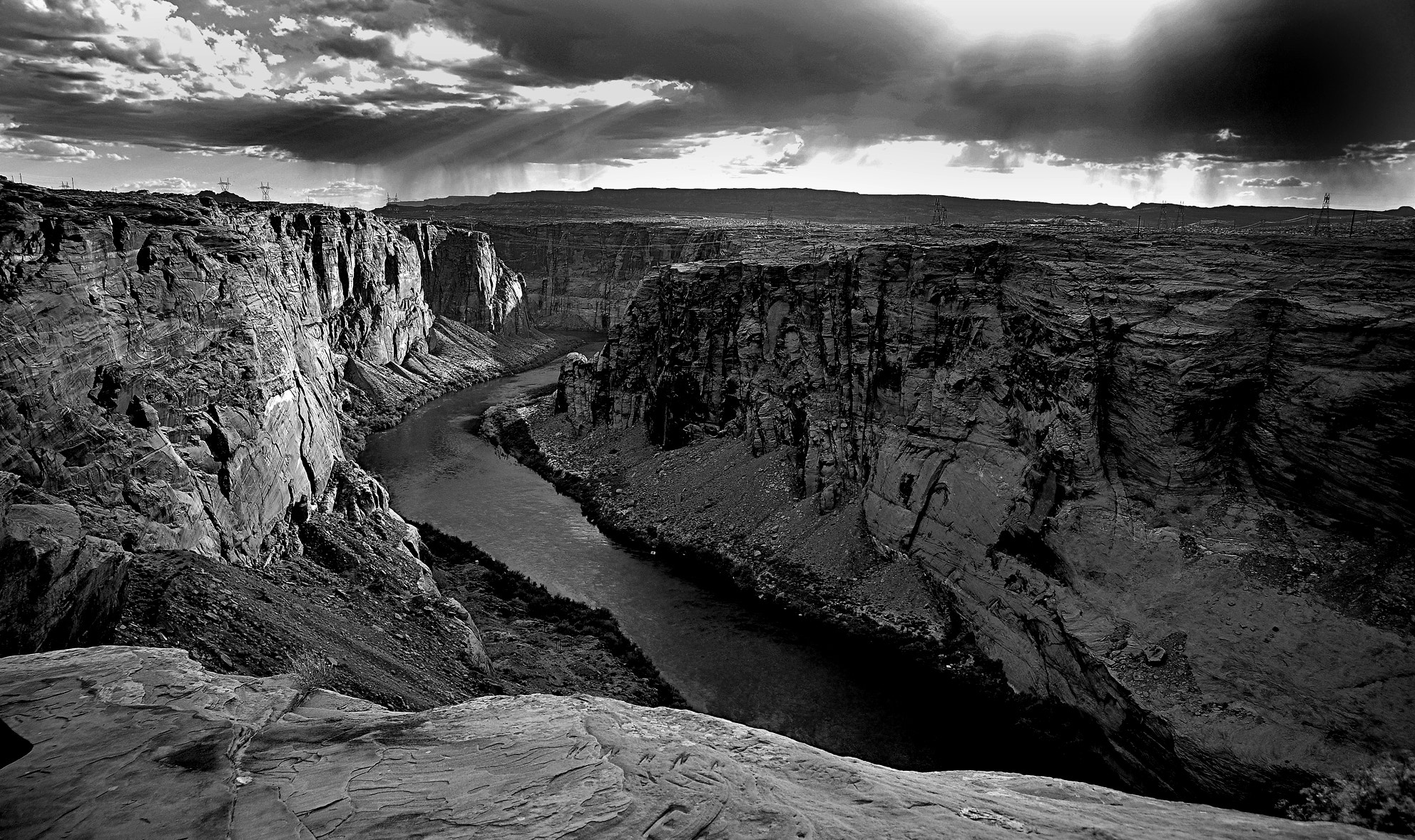 Photograph Colorado river by Franco Orsi on 500px