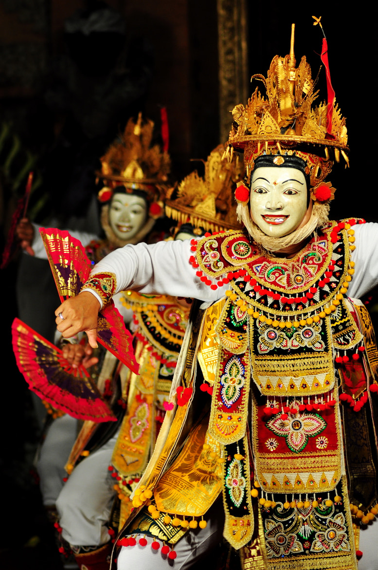 Photograph Barong by Ahmed Yaqub on 500px