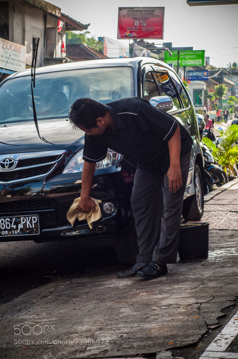 Photograph Clean Car by Gophrette Power on 500px
