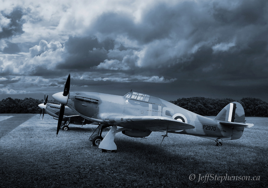 Photograph Clouds of War by Jeff Stephenson on 500px
