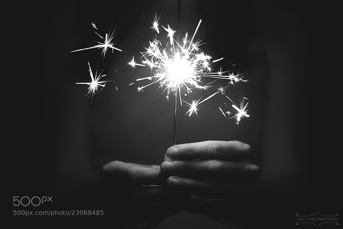 Photograph Happy New Year by Ana Lora Photoart on 500px