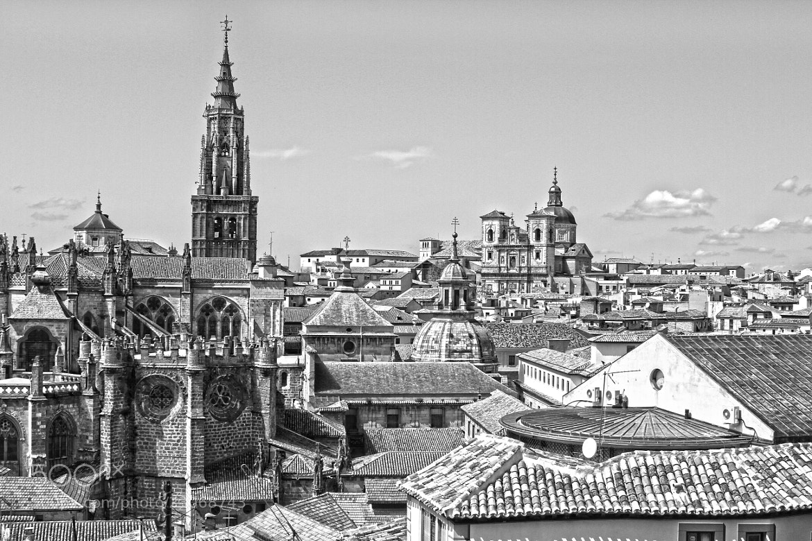Photograph Toledo (Spain) by Francisco  Moreno Martin on 500px