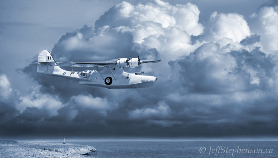 Photograph Maritime Patrol by Jeff Stephenson on 500px