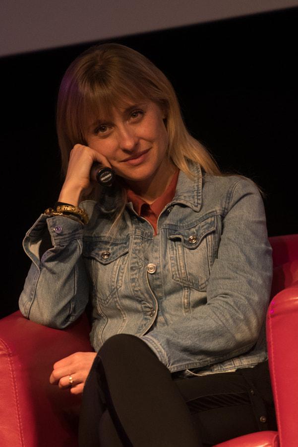 Allison Mack de Objectif Festival sur 500px.com
