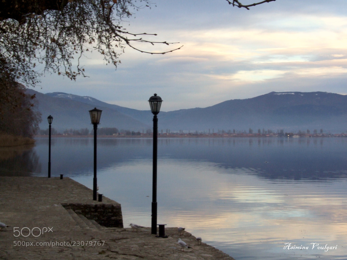 Photograph Kastoria II  by Asimina   Voulgari  on 500px