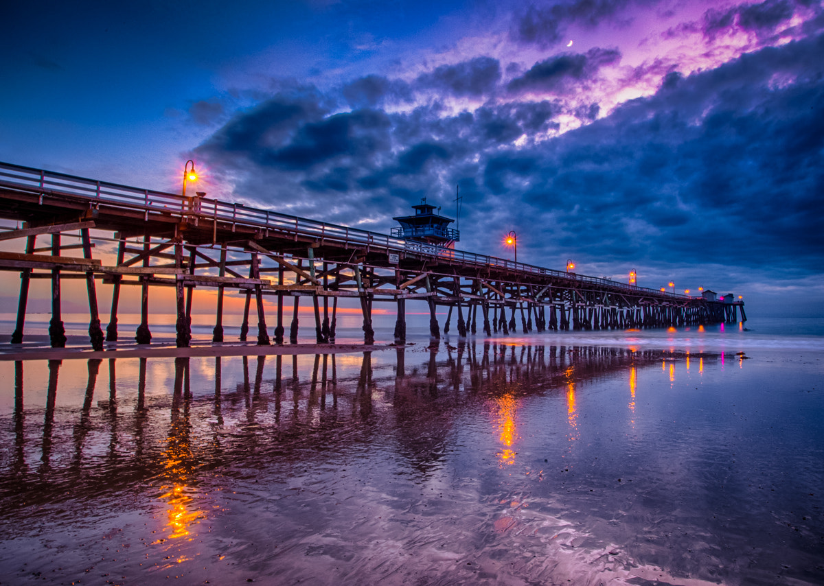 Photograph San Clemente Pier #3 by Tony Tribolet on 500px