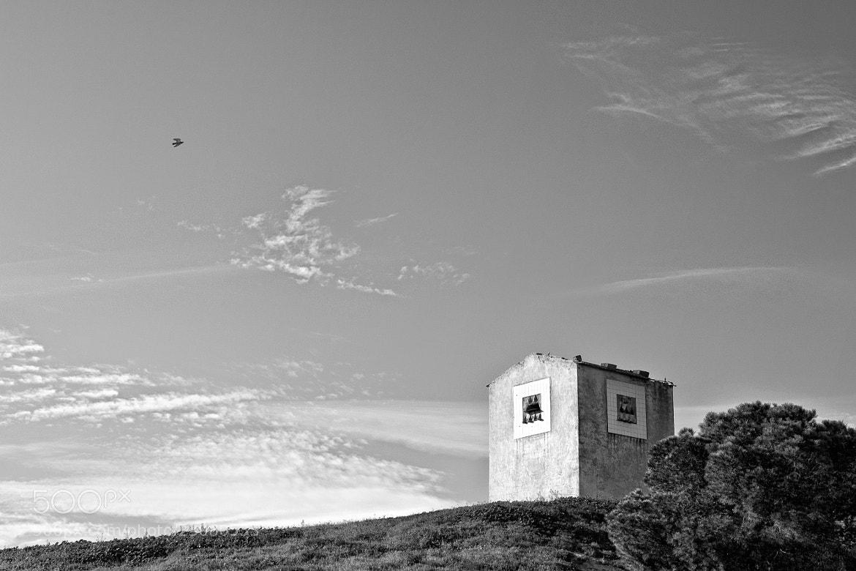 Photograph Alto en el camino by Francisco Javier Martínez Medrano on 500px