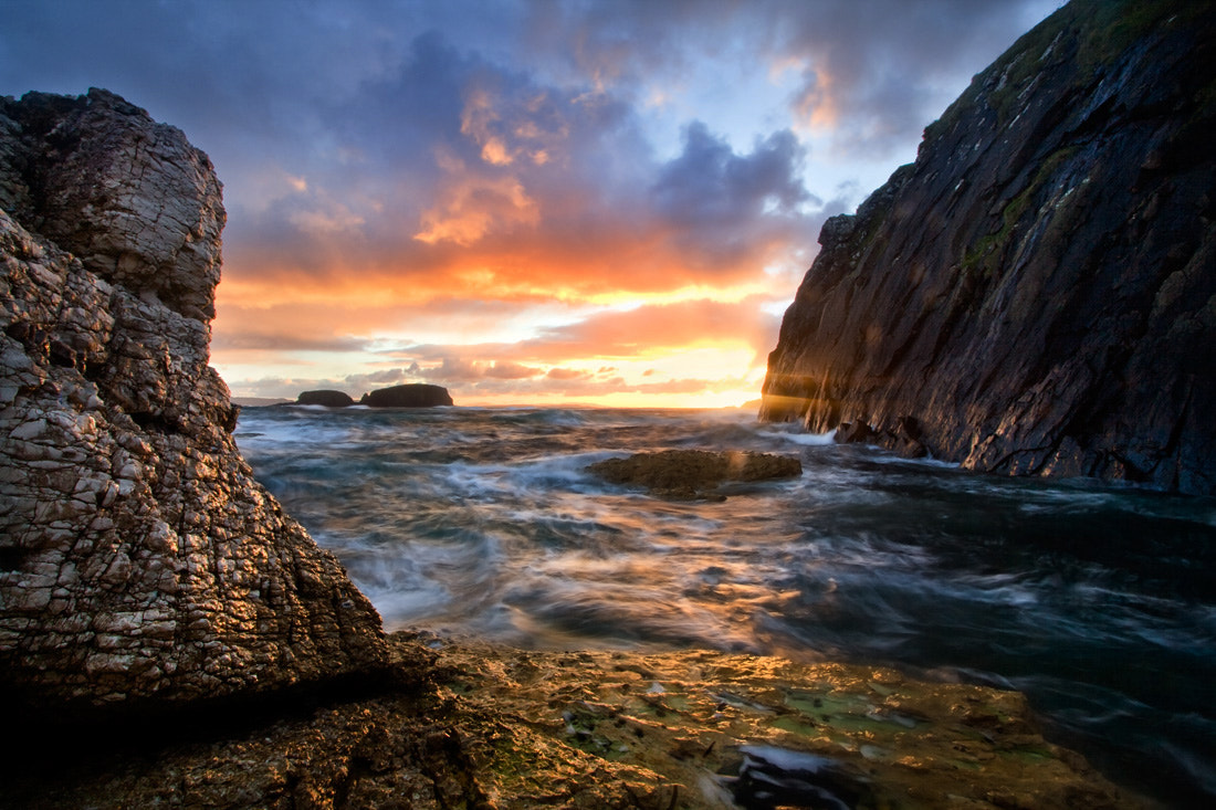 Photograph Bendoo Plug by Stephen Emerson on 500px