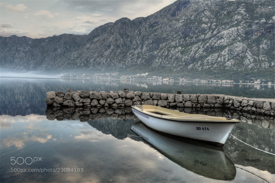 Photograph Bay of Kotor View by GregHahn on 500px