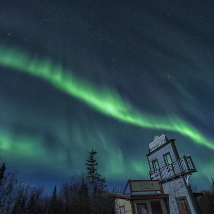 The Magic of Dawson City