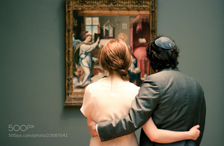 Photograph Art Watchers by Mira S on 500px