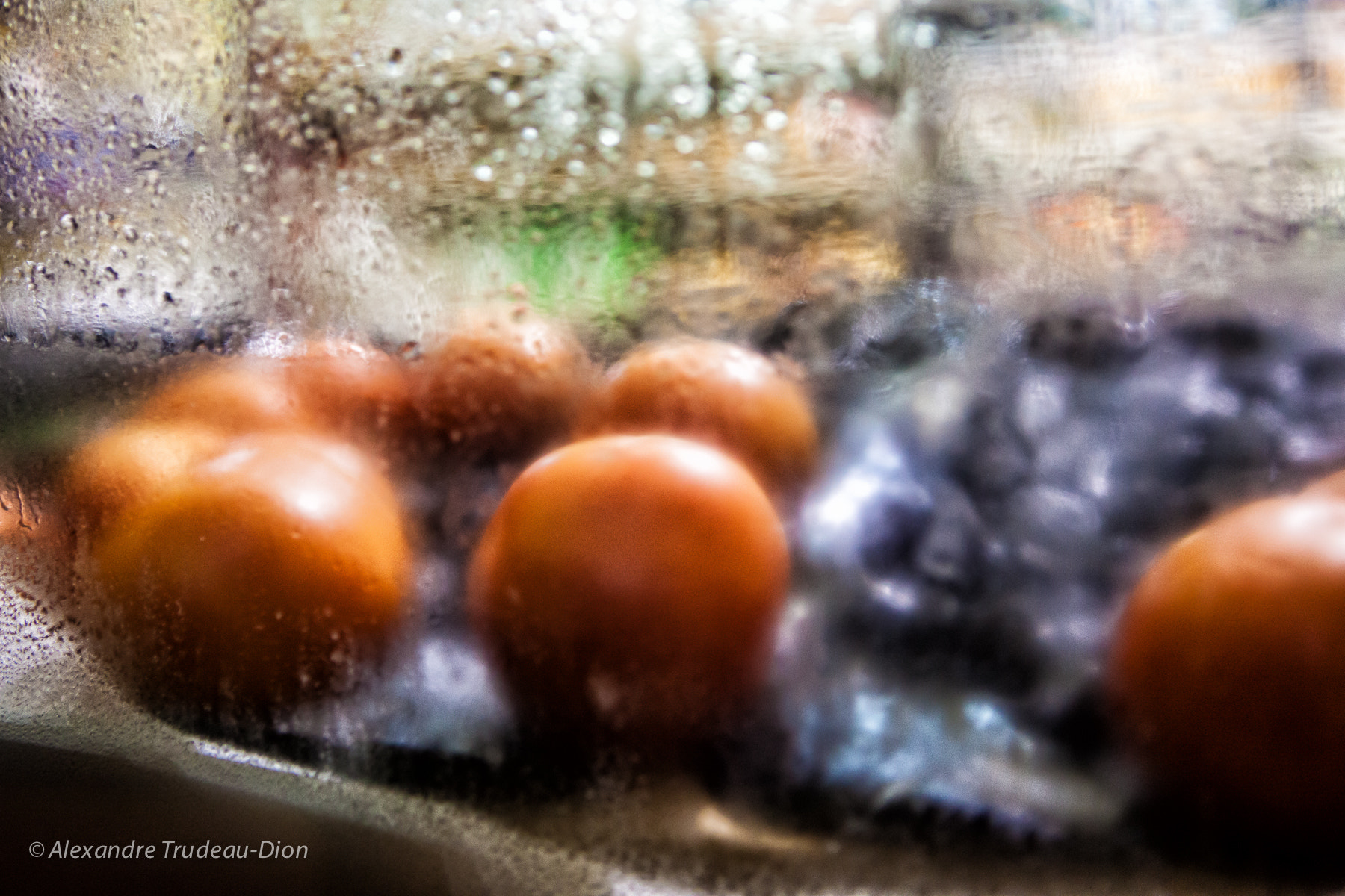Photograph Tomatoes on display by Alexandre Trudeau-Dion on 500px