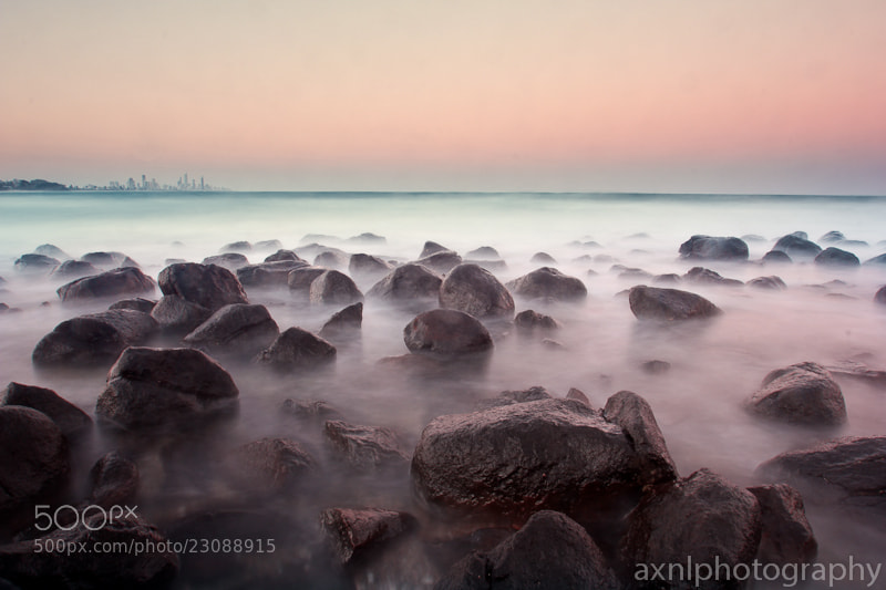 Photograph Burleigh Mystery by axnlphotography on 500px