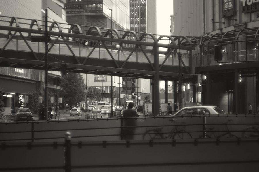 Osaka #77 by Hiro _R on 500px.com