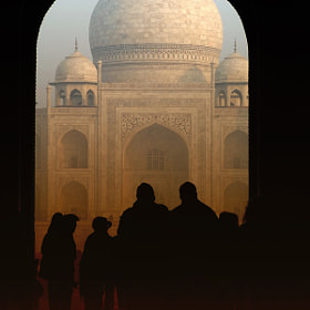 Taj je Mahal by Bosta Sever (Sevko)) on 500px.com