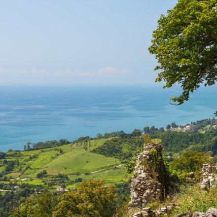 Abkhazian Landscape