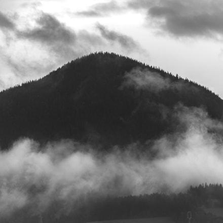 Rainy Mountains / Slovakia
