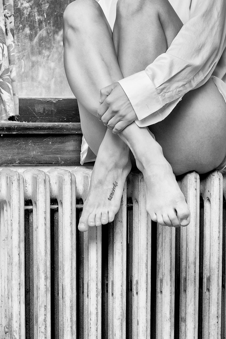 Photograph radiator by Jeff Chandler on 500px
