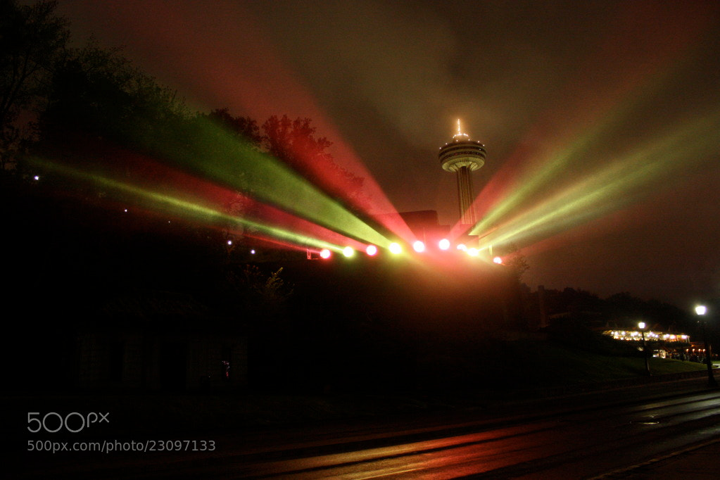 Photograph Bright Lights by Mitchie Rodriguez on 500px
