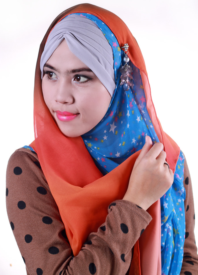Photograph Hijab by Imran Kadir on 500px