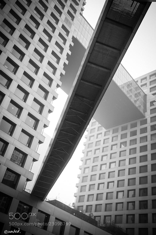 Photograph 城市地图 by Teddy Ye on 500px
