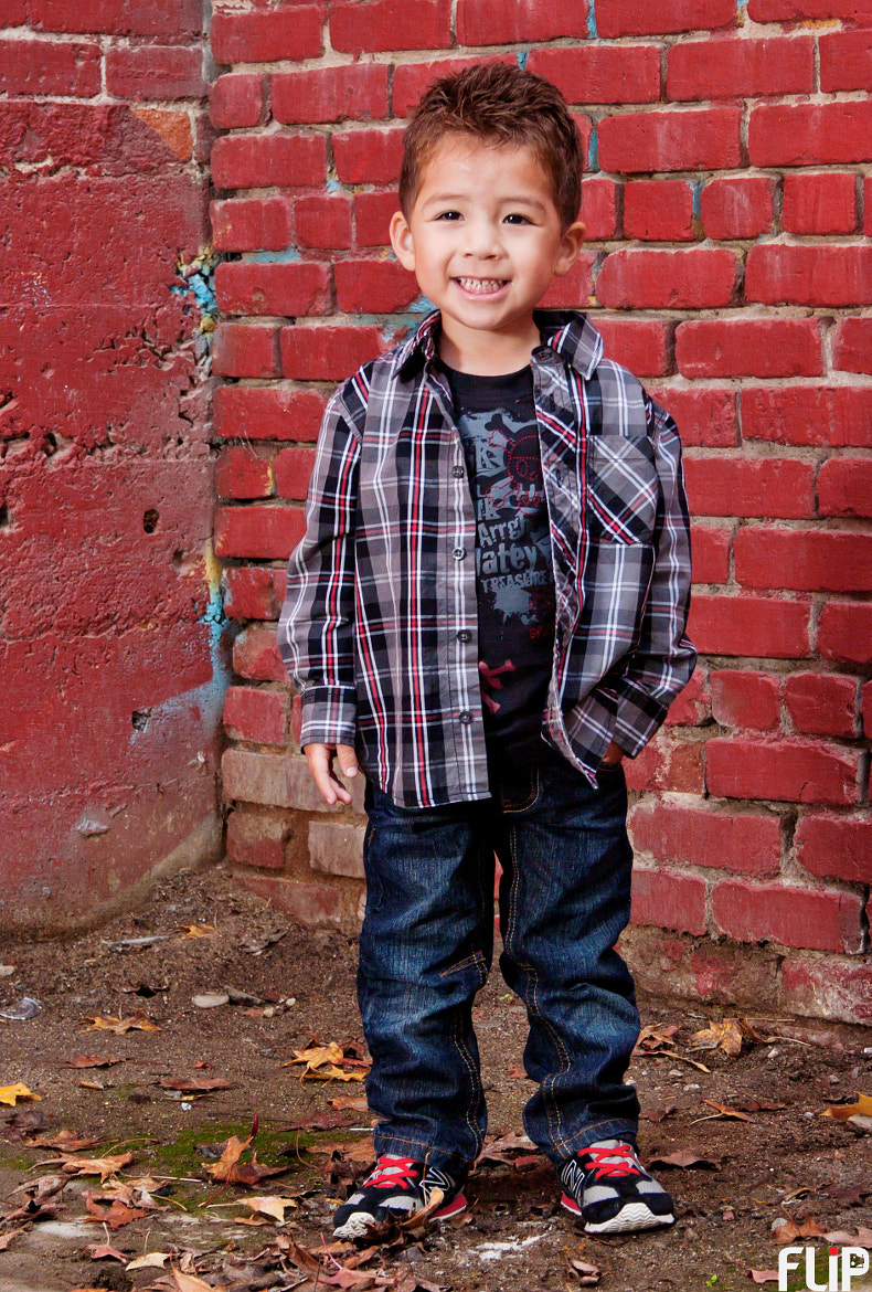 Photograph My Son Jace by Phil Perez on 500px