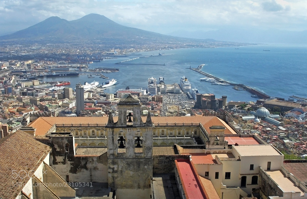 Photograph Naples (Napoli), Italy by Mister Mark  on 500px