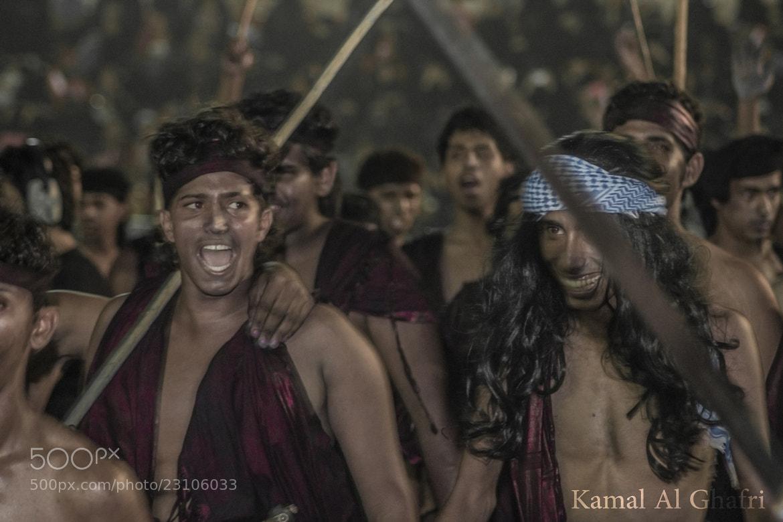Photograph Dhofari Jabali Man's by Kamal AL Ghafri on 500px