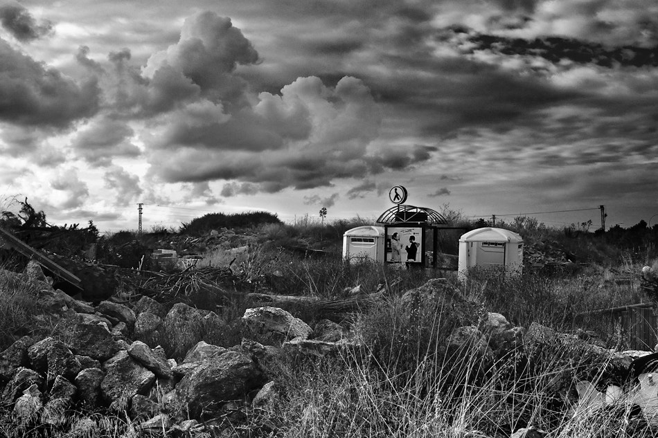 Photograph forgotten by xavi cardell on 500px