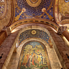 During our first visit to the Old City of Jerusalem during our January trip to Israel, we visited numerous sites significant in Christianity.