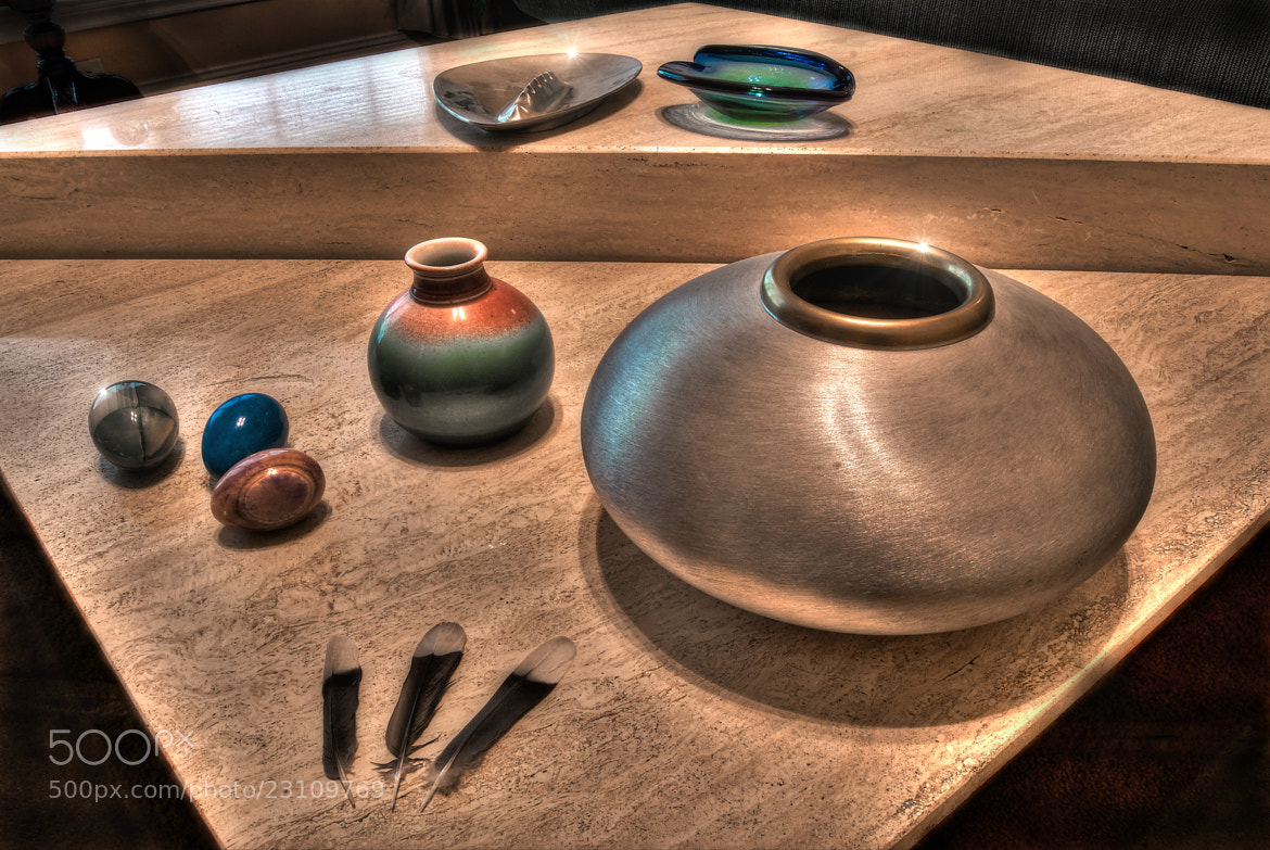 Photograph Still Life 20130114 by Dave Gillenwater on 500px