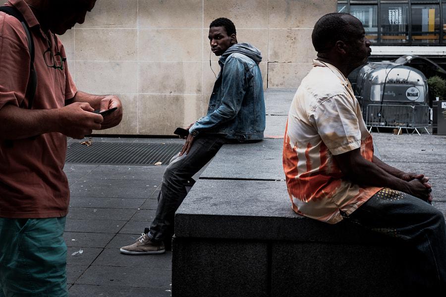 Paris by Air_Do on 500px.com