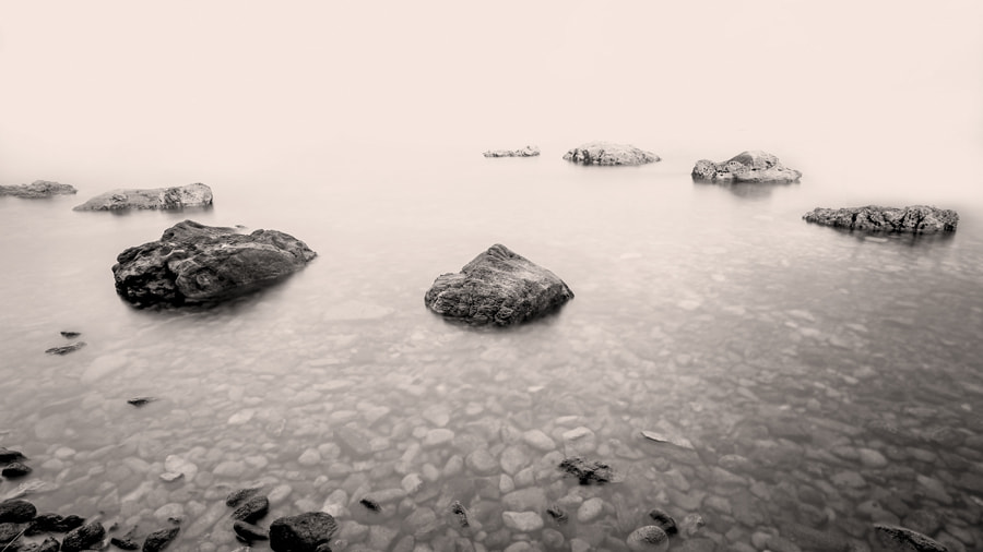 Photograph Fading by Tim Grey on 500px
