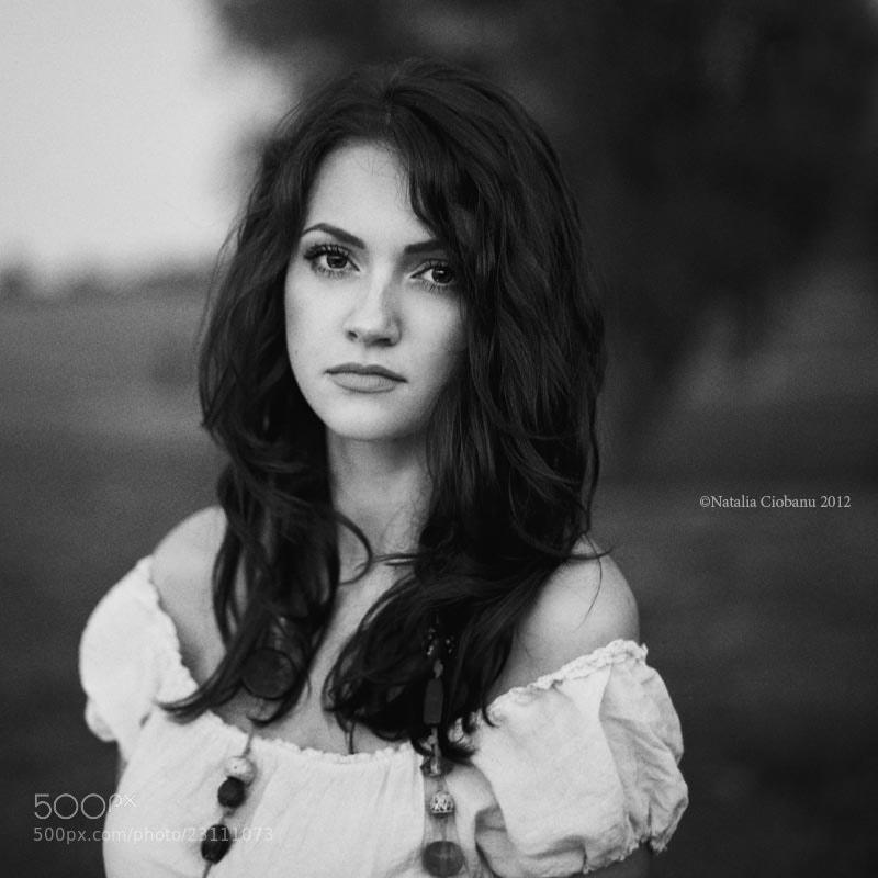 Photograph Олеся by Natalia Ciobanu on 500px