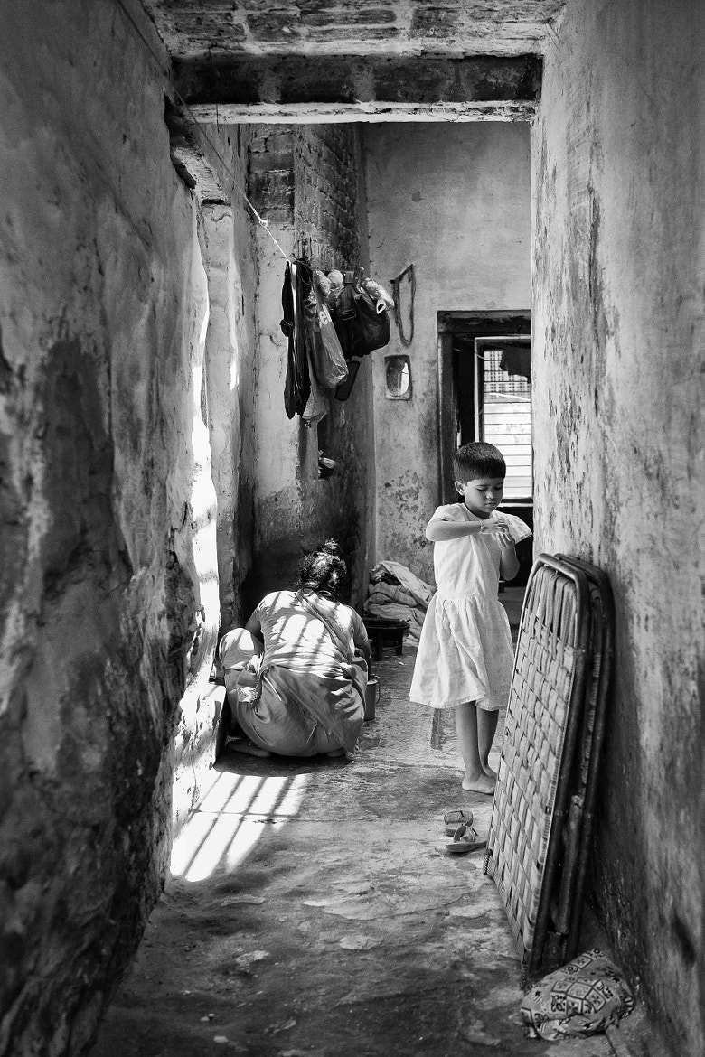 Photograph Home Work by Roke Gezuraga on 500px