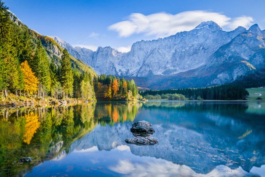 Beautiful autumn day. by Bojana Klemenc on 500px.com