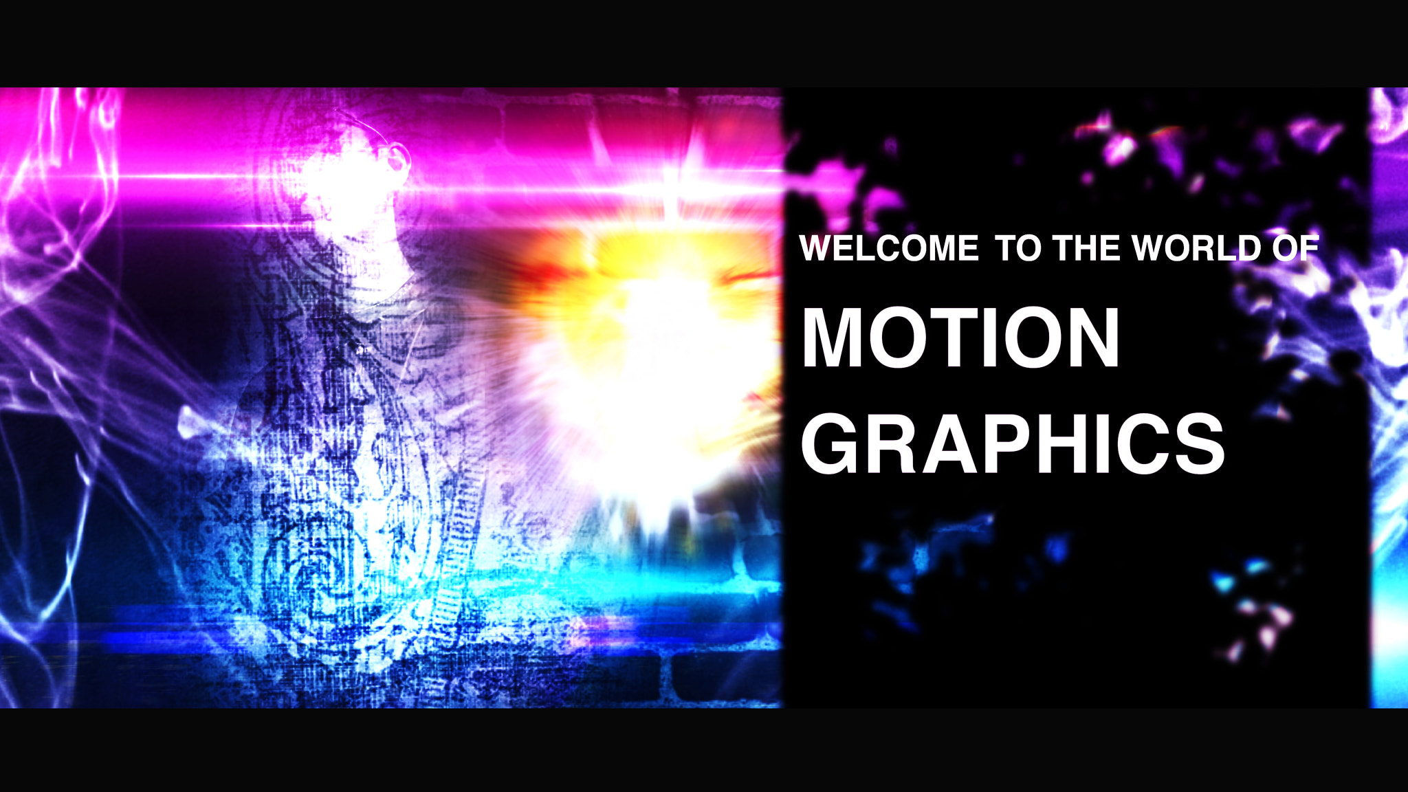 Photograph Motion Graphics by Christopher Sin on 500px