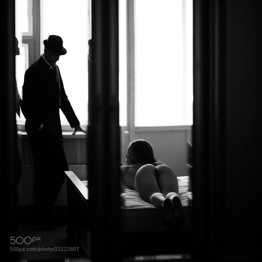 Photograph *** by Aleksey Malyshev on 500px
