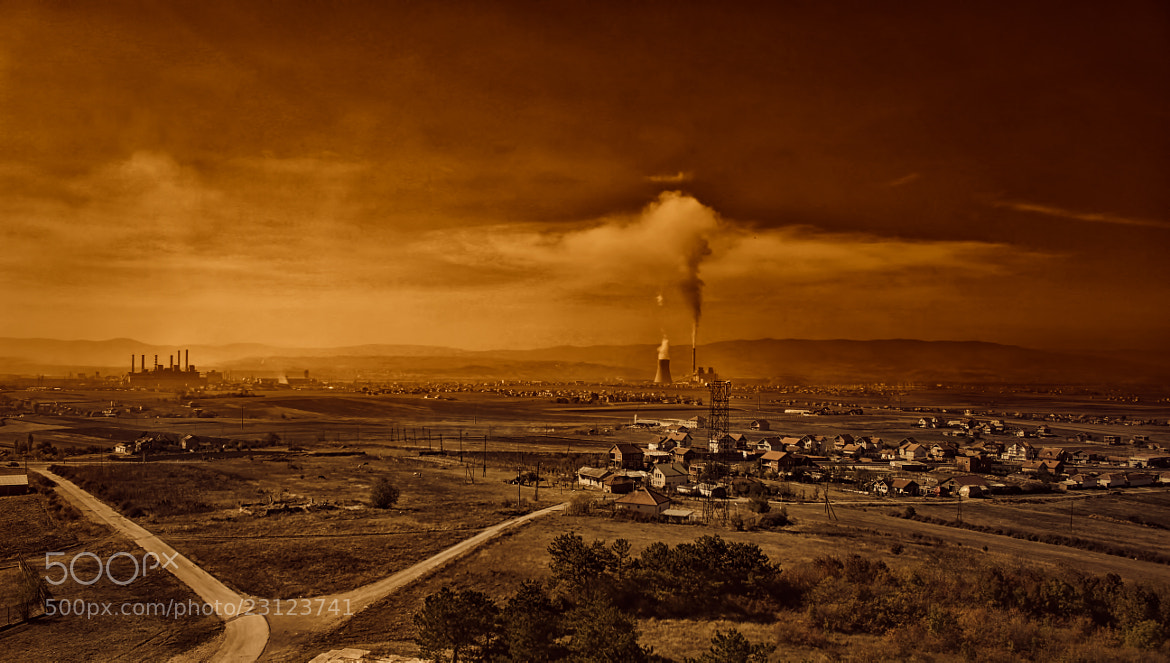 Photograph Global warming by Vendenis   on 500px