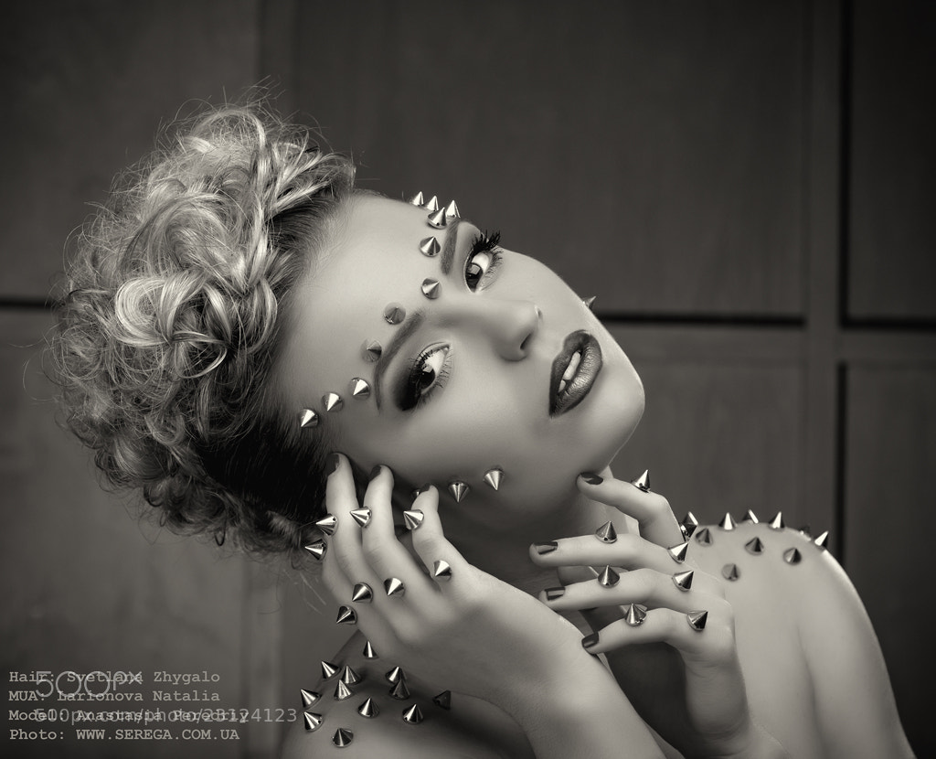 Photograph Untitled by Sergey Malov (Tackuro) on 500px