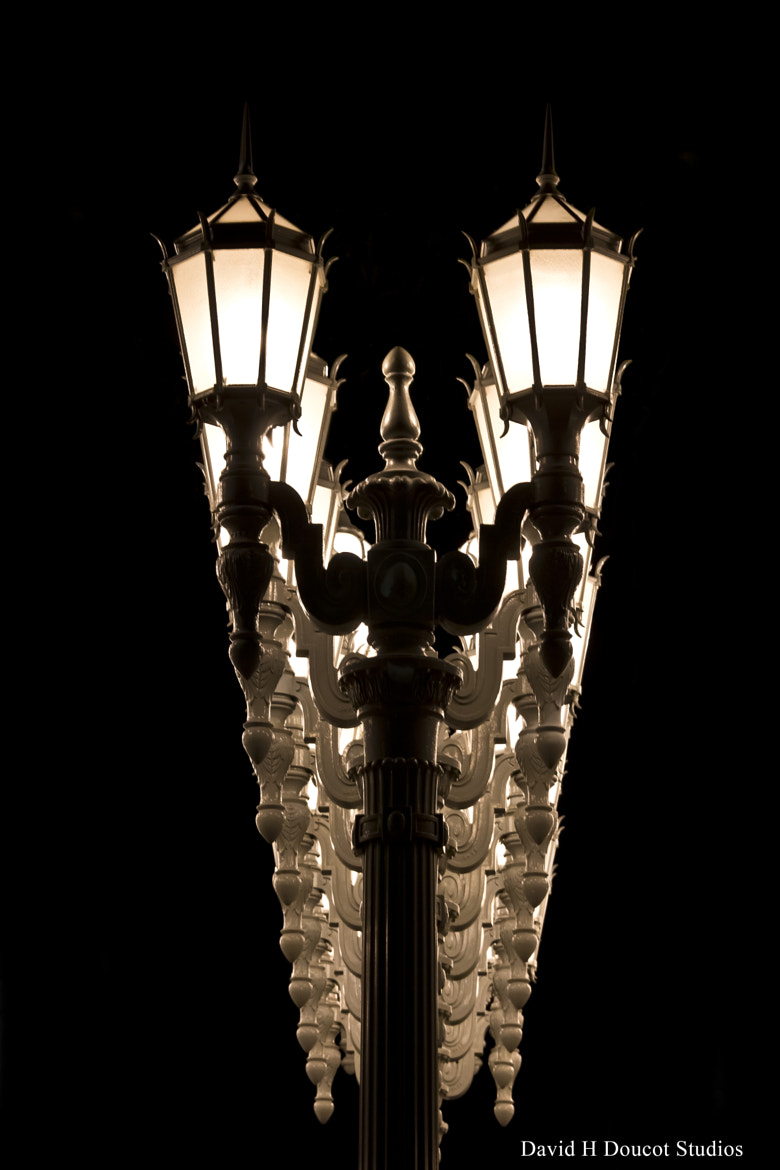 Photograph Urban Lights 2 by David Doucot on 500px