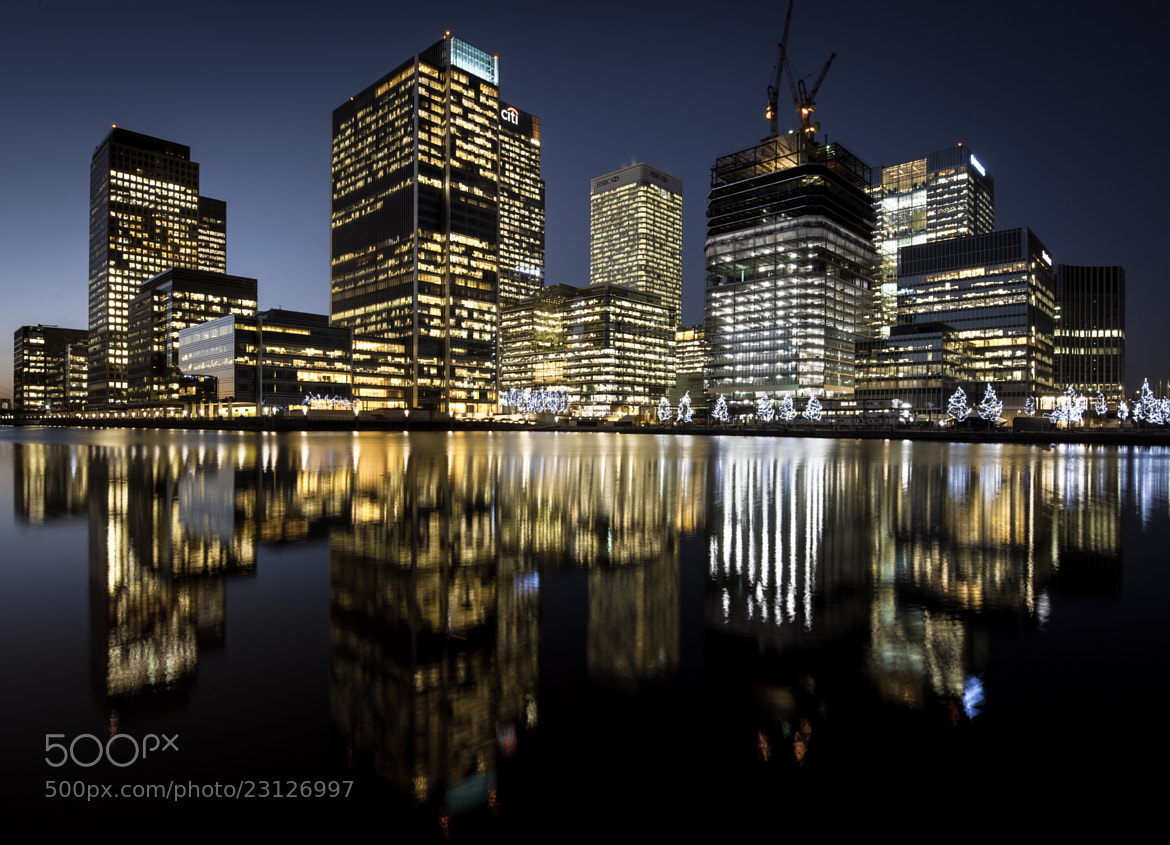 Photograph City of Tiny Lights II by .Vulture Labs on 500px