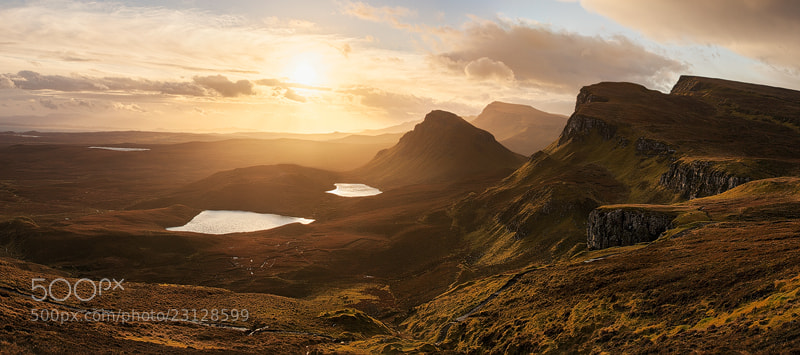 Photograph Quiraing by Tobias Richter on 500px
