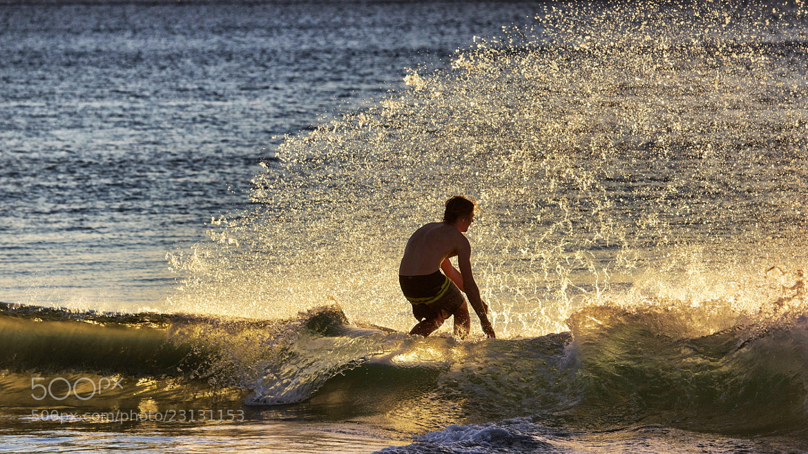 Photograph Surfer 1 by MondoPhotography . on 500px